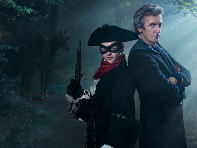Maisie Williams Won't Be Returning to Doctor Who
