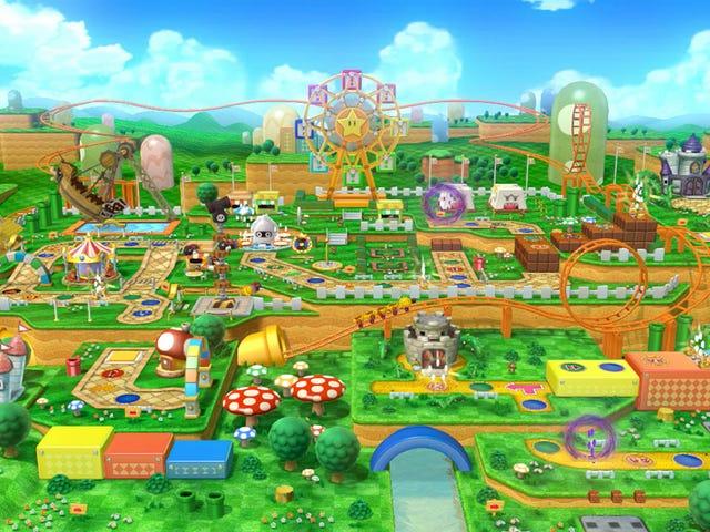 Mario Party 10: lo amarás en compañía y te aburrirá en solitario