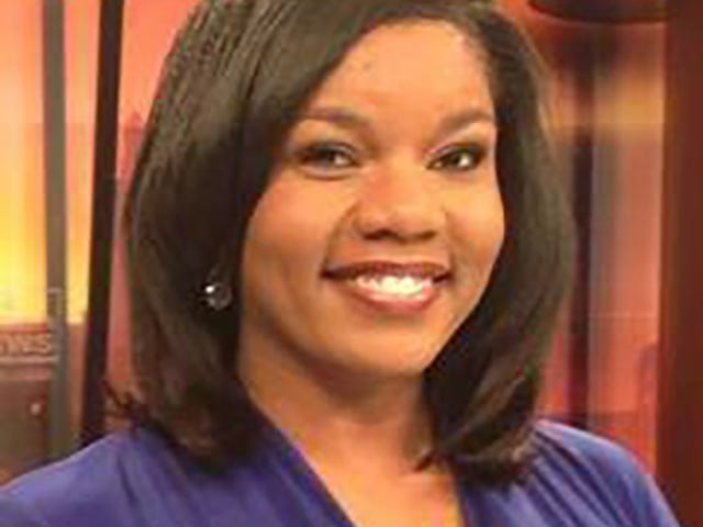 Kansas City Reporter Lisa Benson Says She Was Fired From TV Station for Sharing an Article About White Privilege