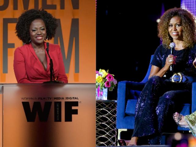 Cara Menjauhkan Dengan Pembunuh Senjata: Viola Davis untuk Melakonkan Michelle Obama dalam Drama Showtime Baru