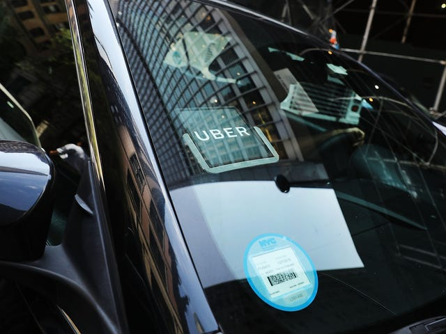 Uber Needs Obamacare to Work Just as Much as Trump Wants It to Fail