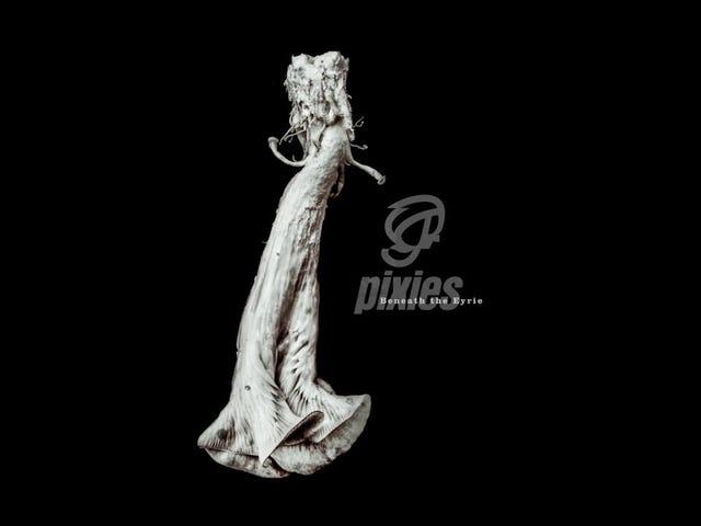 Pixies - 'Sa Graveyard Hill'