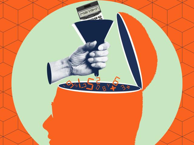 10 Tips untuk Meningkatkan Keupayaan Matematik Mental anda