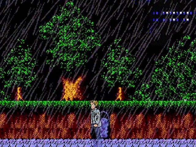 Phiên bản trò chơi video 8 bit của <i>The Shawshank Redemption</i> vẫn tốt