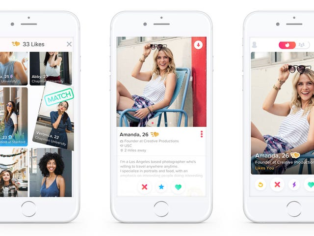 Tinder Keeps Swiping Right on New Ways to Take Your Money