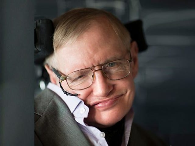 Hawking hitch-hikes on the Hexagonal Phase