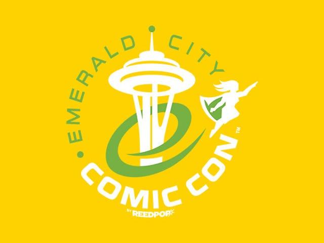 कोरोनोवायरस भय के बावजूद सिएटल का बिग कॉमिक कॉन आगे जा रहा है
