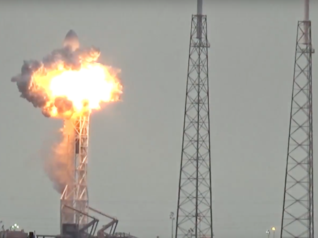 SpaceX Figured Out Why Its Expensive Rocket Exploded