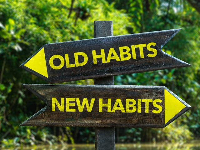 Send Us All Your Questions on Habits
