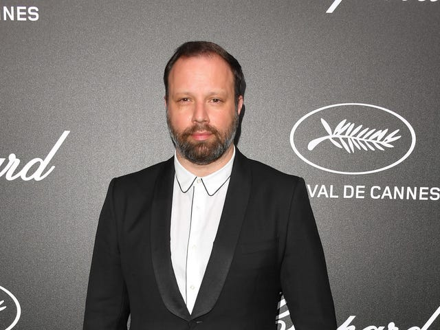The Favourite's Yorgos Lanthimos is moving to TV