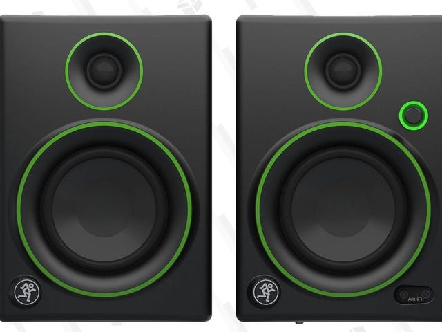 Get This Top-Selling Speaker Pair For $20 Off