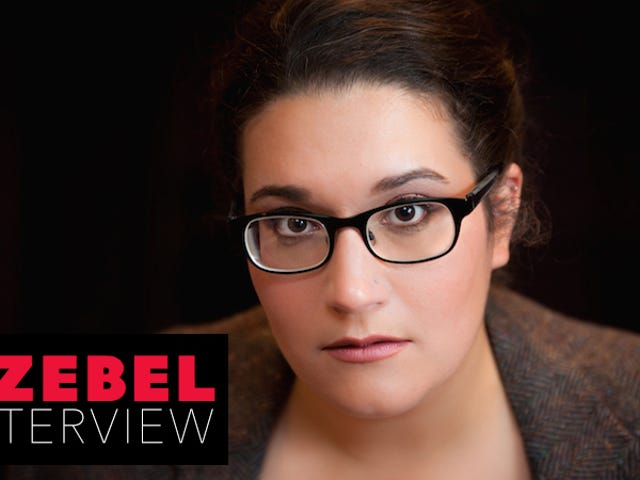 Carmen Maria Machado on Her New Book & the 'Surreal Horror' of 'Being a Woman or Queer Person in the World'