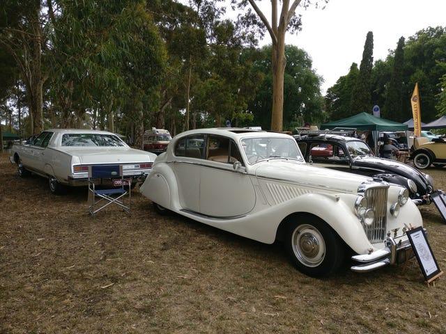 Eastlink Great Australian Rally