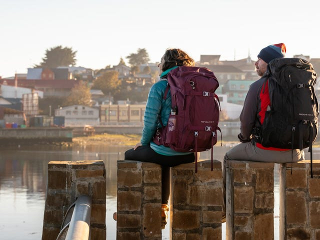 Osprey's New Travel Packs Are Designed For a Hike on the Trail—Or Through the Airport