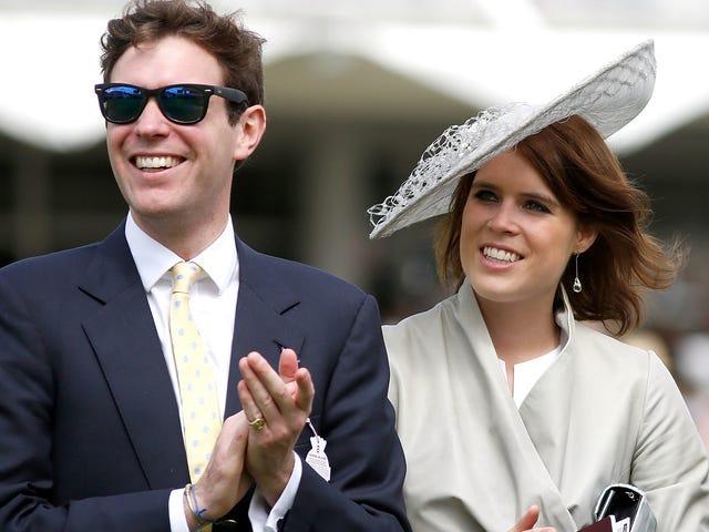 Royal Wedding 2 Has a Television Home, THANK GOD