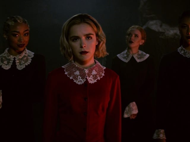 6 Things We Liked about the First Season ofChilling Adventures of Sabrina (and 6 We Didn't)