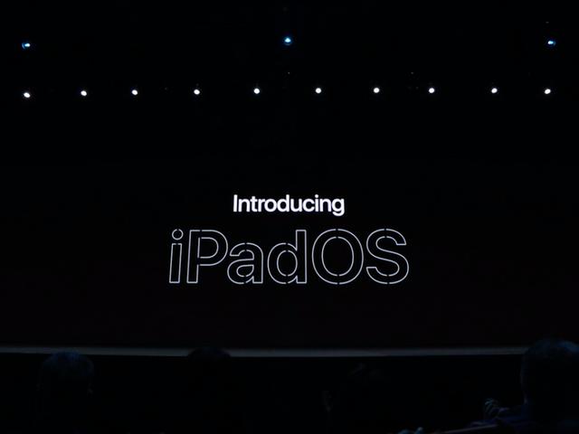 iPadOS: En første titt på Apples Vision for fremtidens tabletter