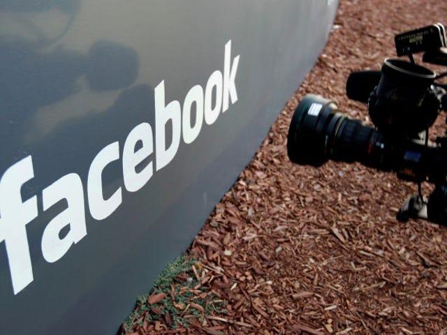 Un nuevo bug en Facebook permitía a los desarrolladores ver las fotos privadas de 6,8 millones de usuarios