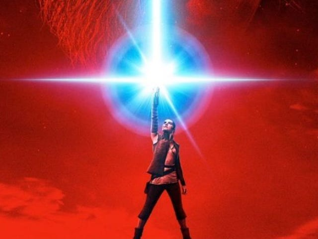 Star WarsIs All the Same Nowadays, and It's Becoming a Problem