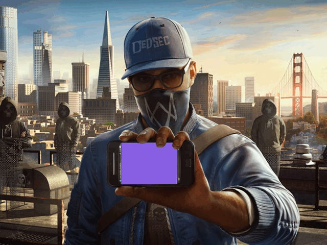 Watch Dogs 2: The TAY Review