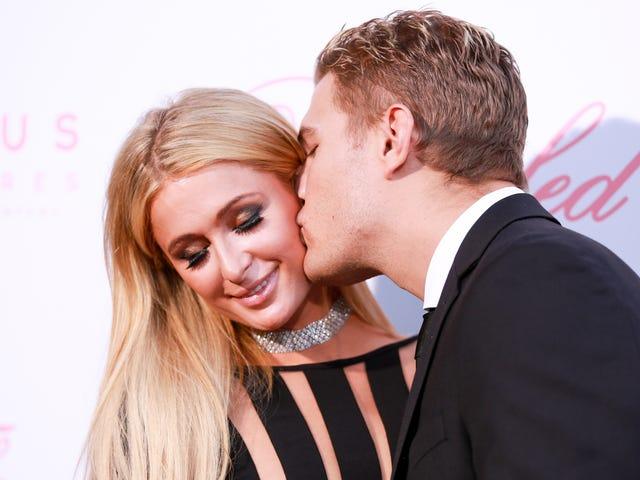 Qu'est-ce que le Fiancé de Paris Hilton a mérité?