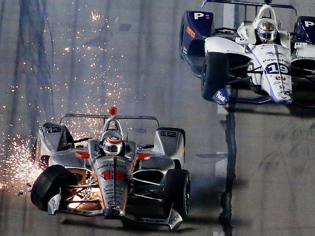 This Is the Year You Start Watching IndyCar