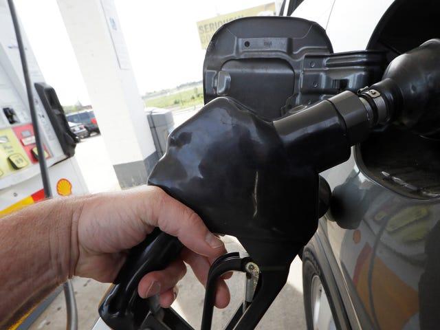 Trump EPA Plans To Freeze Fuel Economy Goals Until 2026: Report