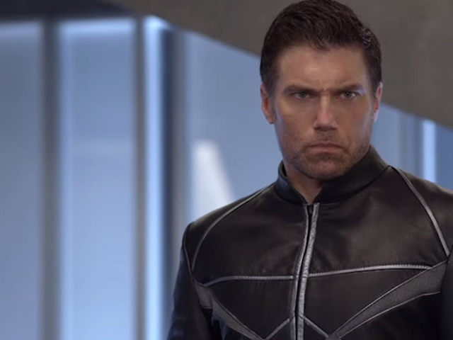 IMAX CEO Admits Putting the Inhumans on Theater Screens Was a Bad Idea