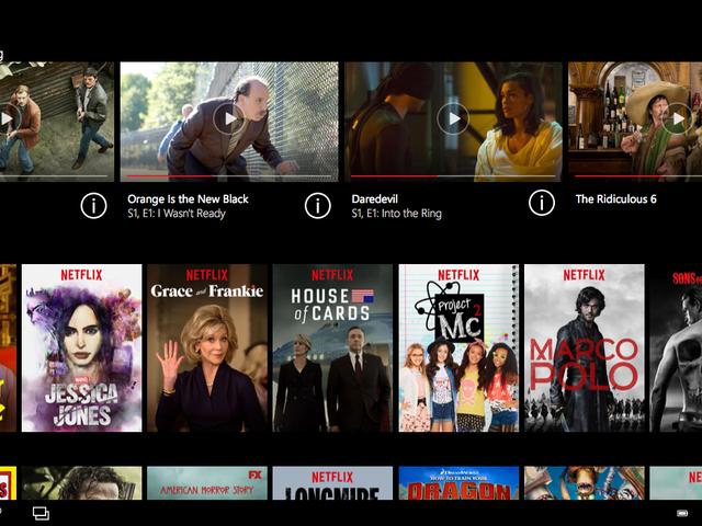 Vous pouvez maintenant regarder Netflix hors ligne sous Windows