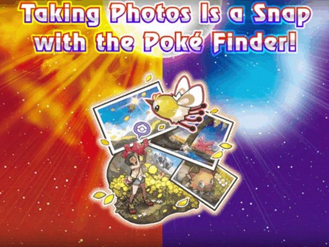 <i>PokémonSun and</i> <i>PokémonMoon</i> vil tage plads under forskellige tider af dagen