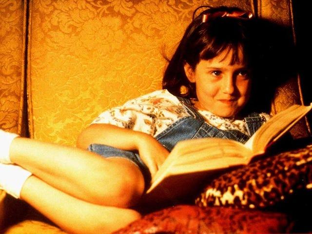 Netflix affrontera <i>Matilda</i> et d'autres classiques de Roald Dahl