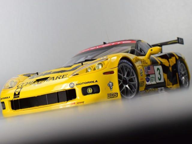 'Murica Monday: AUTOart Chevrolet Corvette C6R