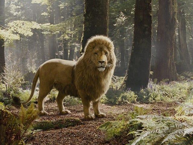 Με αυτό το « <i>Chronicles of Narnia</i> Ειδήσεων <i>Chronicles of Narnia</i> , το Word «επανεκκίνηση» είναι επίσημα κακή