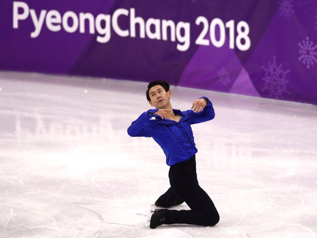 Report: Denis Ten, Kazakhstan's First Olympic Skating Medalist, Dies After Being Stabbed During Robbery