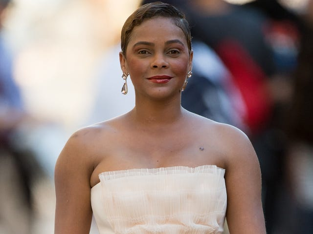 "Lark Voorhies ""slighted and hurt"" after being left out of the Saved By The Bell reboot"