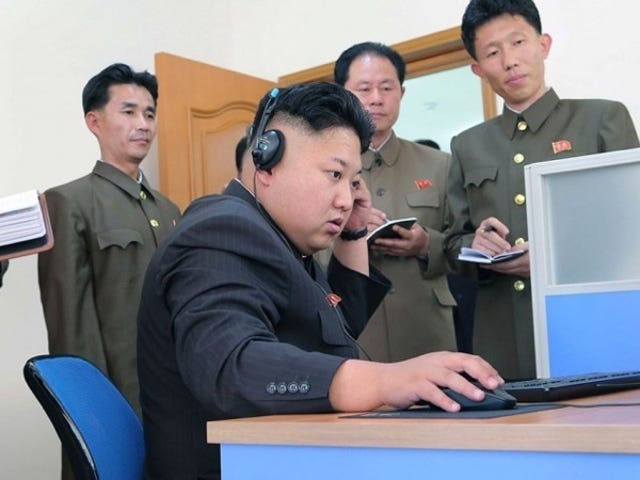 Corea del Norte está difundiendo códigos extraños por la radio y nadie sabe qué significan