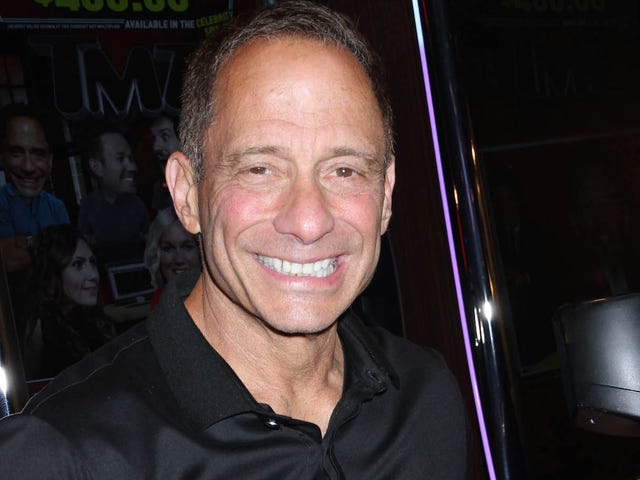Fox News Special Hosted by TMZ's Harvey Levin Will 'Showcase Objects' in Donald Trump's Home