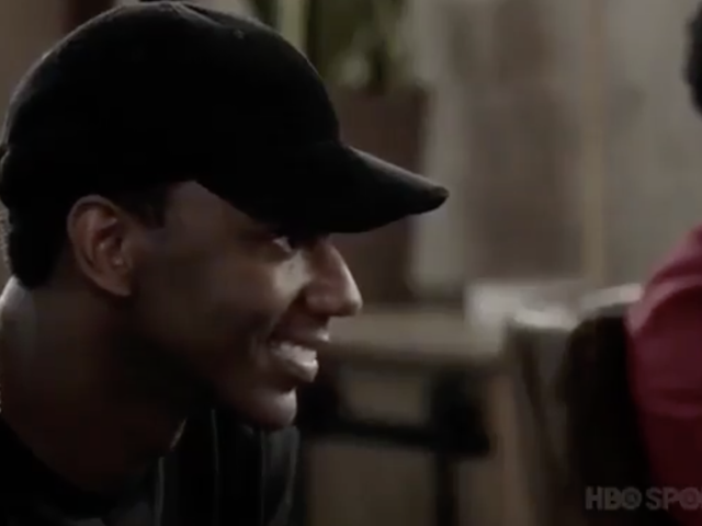 An Investigation: Does Jerrod Carmichael Say the N-Word 'With the Hard R' in This Clip About His Family Asking Him for Money?