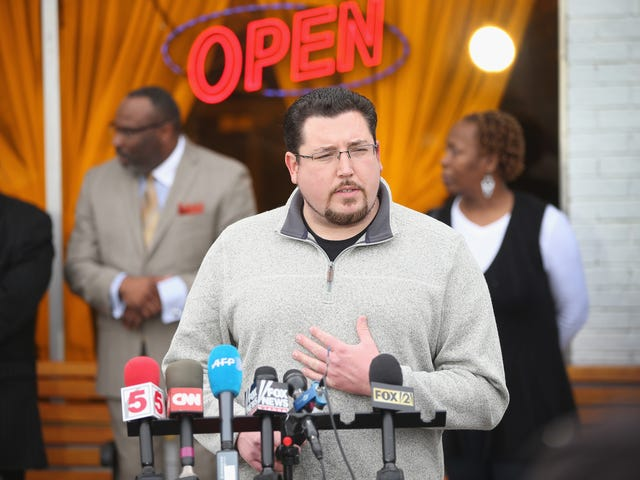Ferguson, Mo., Stays in the Sunken Place: Re-Elects Failed Mayor