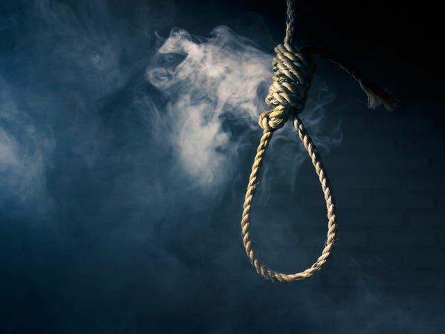 Virginia Man Says Law Banning Use of Nooses to Intimidate People Violates His Rights