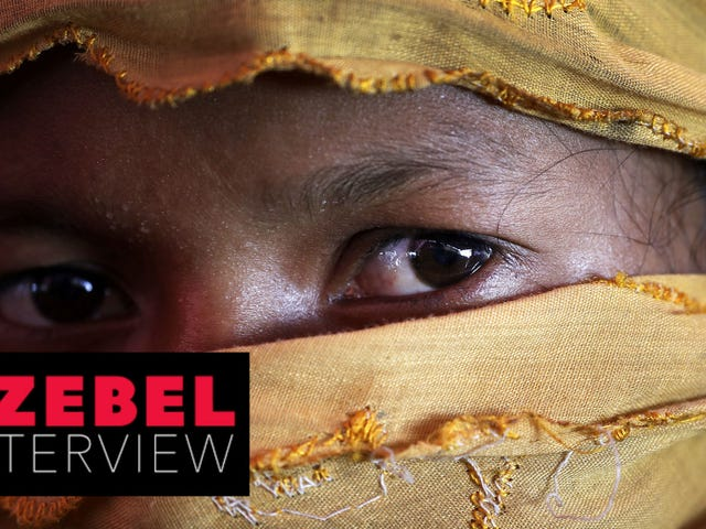 An AP Reporter on Journalistic Empathy and Documenting Mass Rape in Myanmar