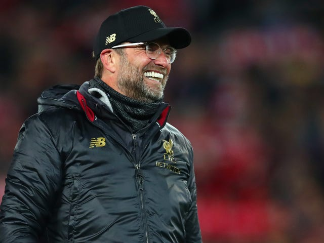 Jürgen Klopp Dan Liverpool Got Everything Right