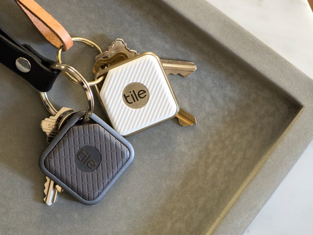 Never Lose Your Keys Again With Tile's Black Friday Deals