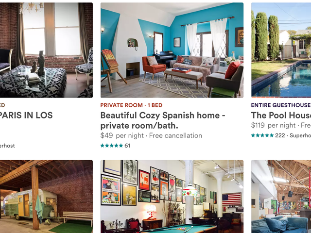 How to See the Real Prices for Airbnb Listings