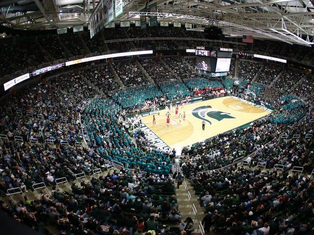 Informe: Jugador de baloncesto MSU bajo investigación por posible conducta sexual criminal