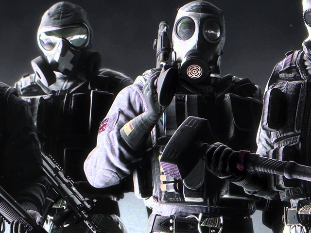 A Team Who Has Barely Ever Played Rainbow Six SiegeMade It Into The Latest Tournament