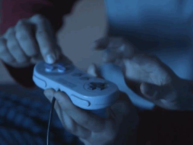 Terlaris: USB Super Nintendo Controller