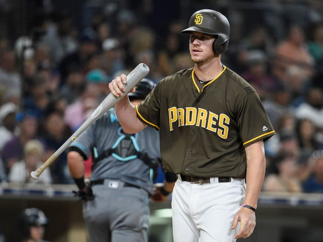 Wil Myers Is Sorry For Complaining About Padres Manager Andy Green On A Fortnite Stream