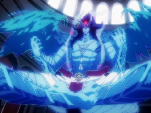 [Thoughts] Magi: Adventures of Sinbad