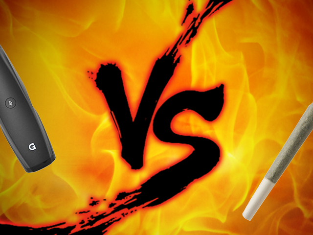 Søndag Showdown: Vaping vs Smoking